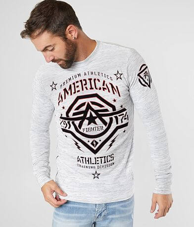 American Fighter New Mexico Thermal