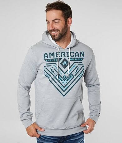 American Fighter Crystal River Hooded Sweatshirt