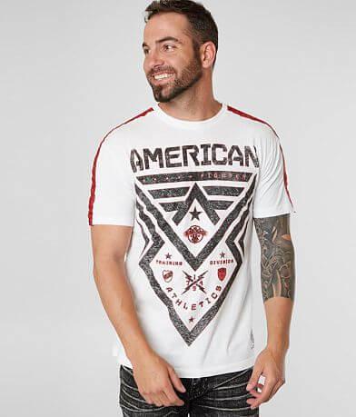 American Fighter Lakehurst T-Shirt