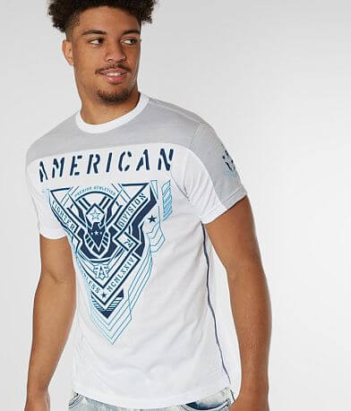 American Fighter Longview T-Shirt