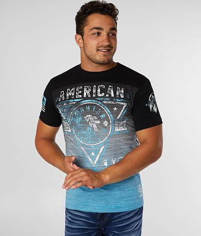 American Fighter Siena Heights Artisan T-Shirt