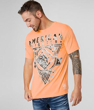American Fighter Fisher T-Shirt