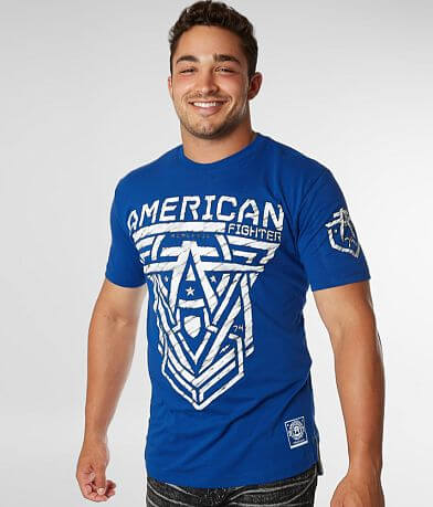 American Fighter Glover T-Shirt