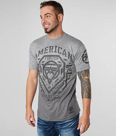 American Fighter Boswell T-Shirt