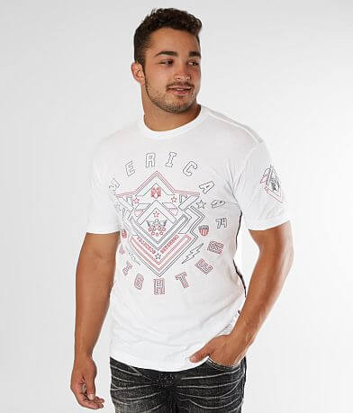 American Fighter Paramount T-Shirt