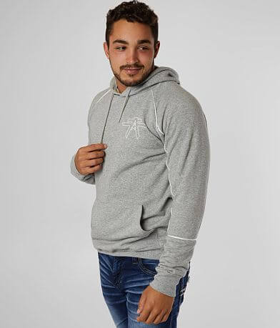 American Fighter Glover Hooded Sweatshirt