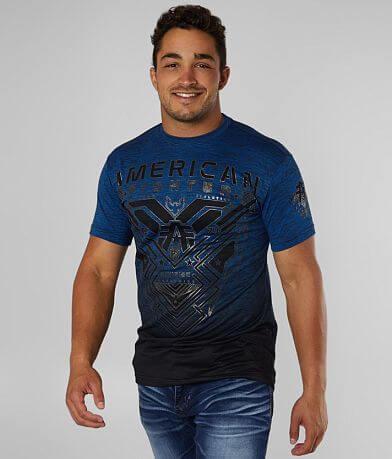 American Fighter Durham T-Shirt