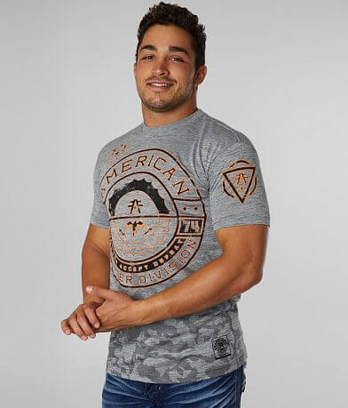 American Fighter Freemont T-Shirt