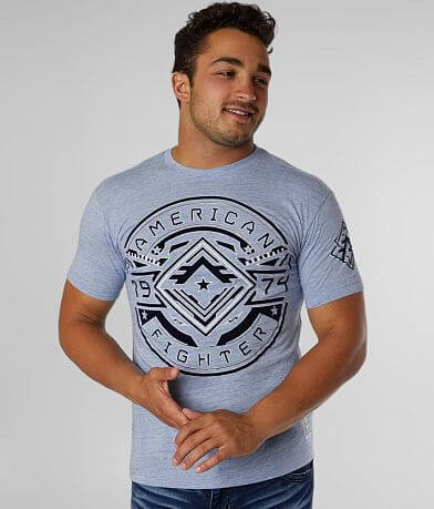 American Fighter Springdale T-Shirt