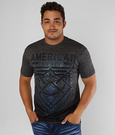 American Fighter Dustin T-Shirt