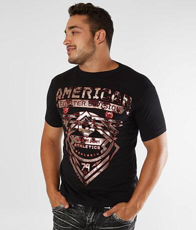 American Fighter Addy T-Shirt