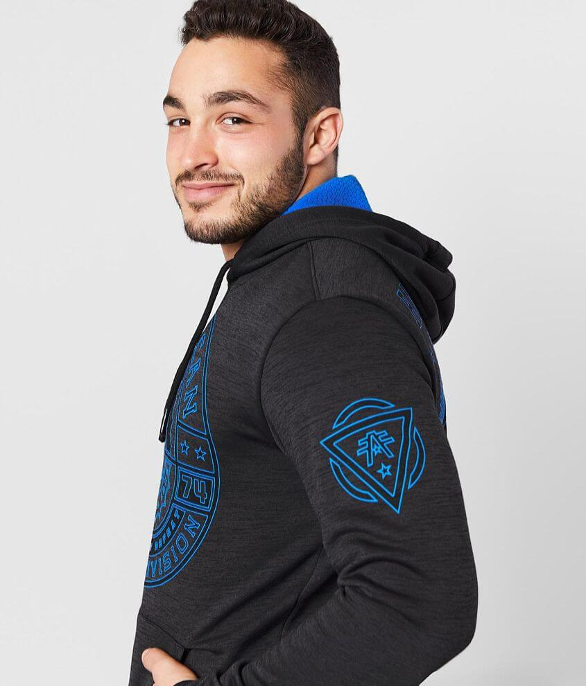 American Fighter Freemont Hooded Sweatshirt front view