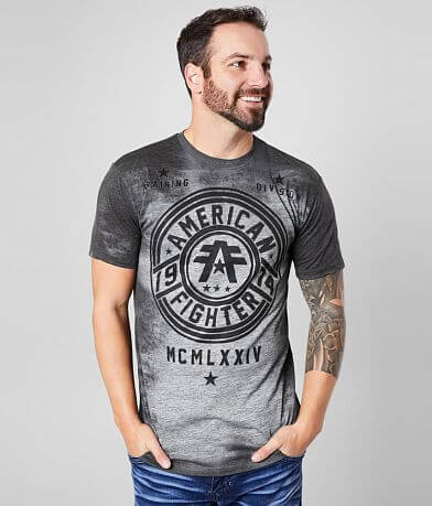 American Fighter Allport T-Shirt