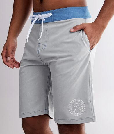 American Fighter Maywood Stretch Boardshort
