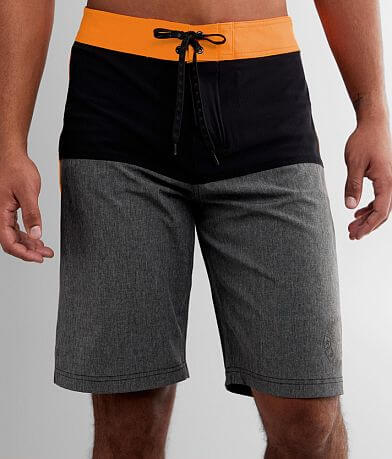 American Fighter Waterford Stretch Boardshort