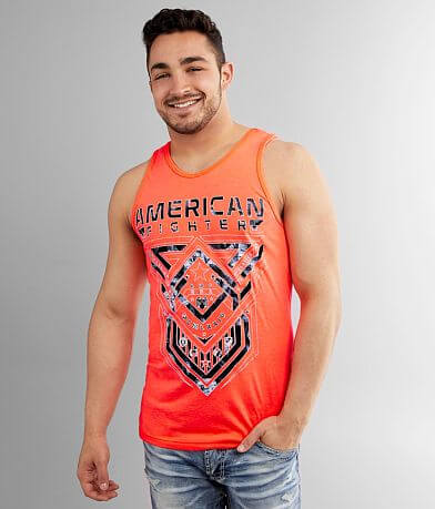 American Fighter Cisco Tank Top