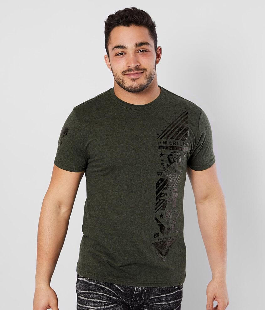 American Fighter Gladbrook T-Shirt front view