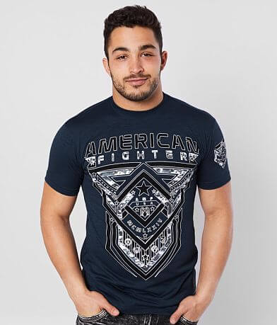 American Fighter Cisco T-Shirt