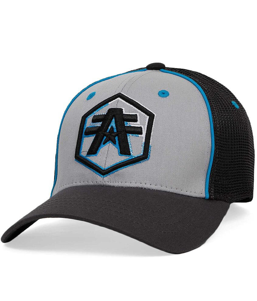 American Fighter Jacksonville Hat front view