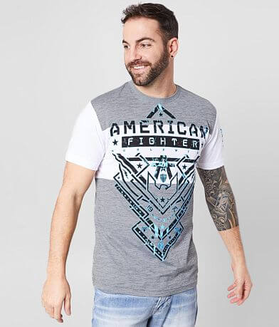 American Fighter Nantucket Color Block T-Shirt