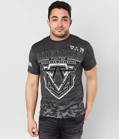 American Fighter Robertson T-Shirt