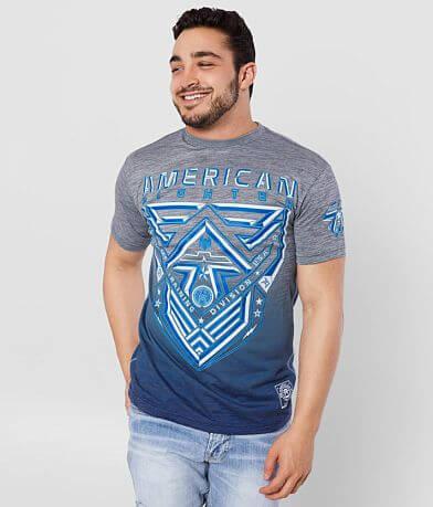 American Fighter Lanagan T-Shirt