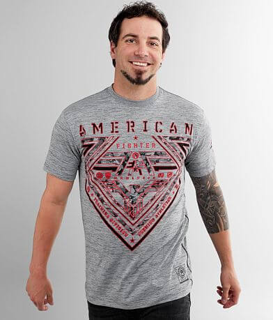 American Fighter Perkins T-Shirt