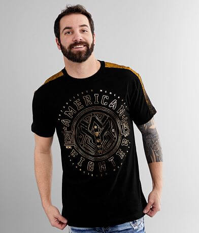 American Fighter Freshwater T-Shirt