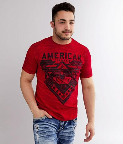 American Fighter Mountville T-Shirt