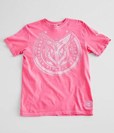 American Fighter Porter T-Shirt