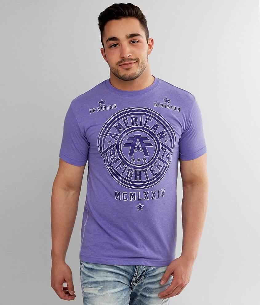 American Fighter Allport T-Shirt front view