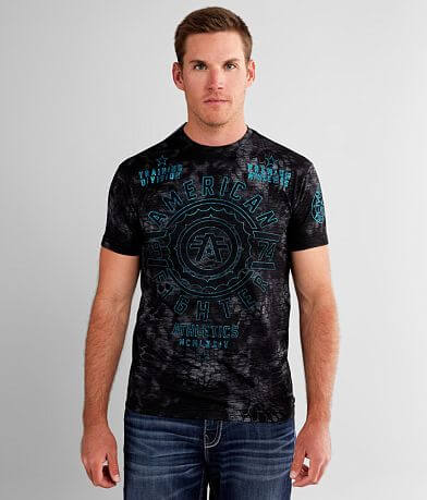 American Fighter Fair Grove T-Shirt
