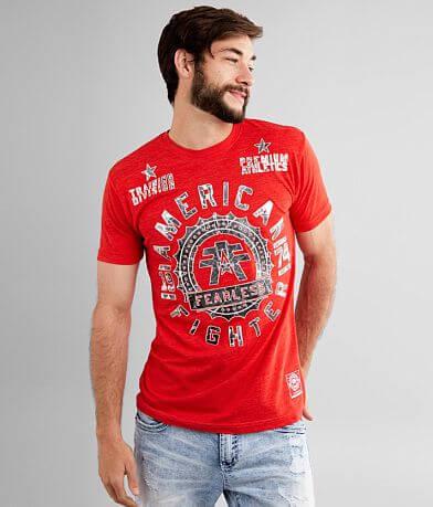American Fighter Alexander T-Shirt
