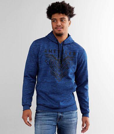 American Fighter Brimley Hooded Sweatshirt