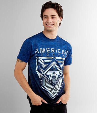 American Fighter Lanagan T-Shirt