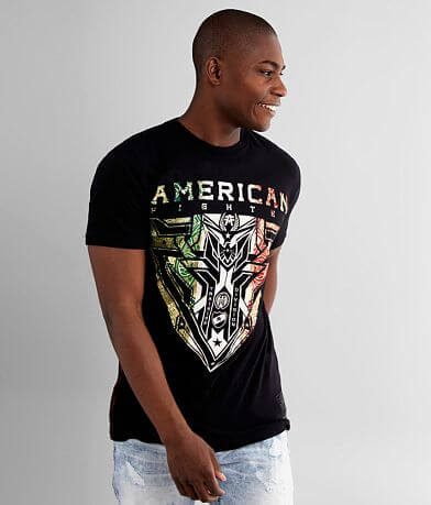 American Fighter Woodsfield T-Shirt