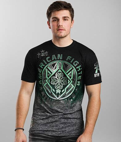 American Fighter Huntland T-Shirt