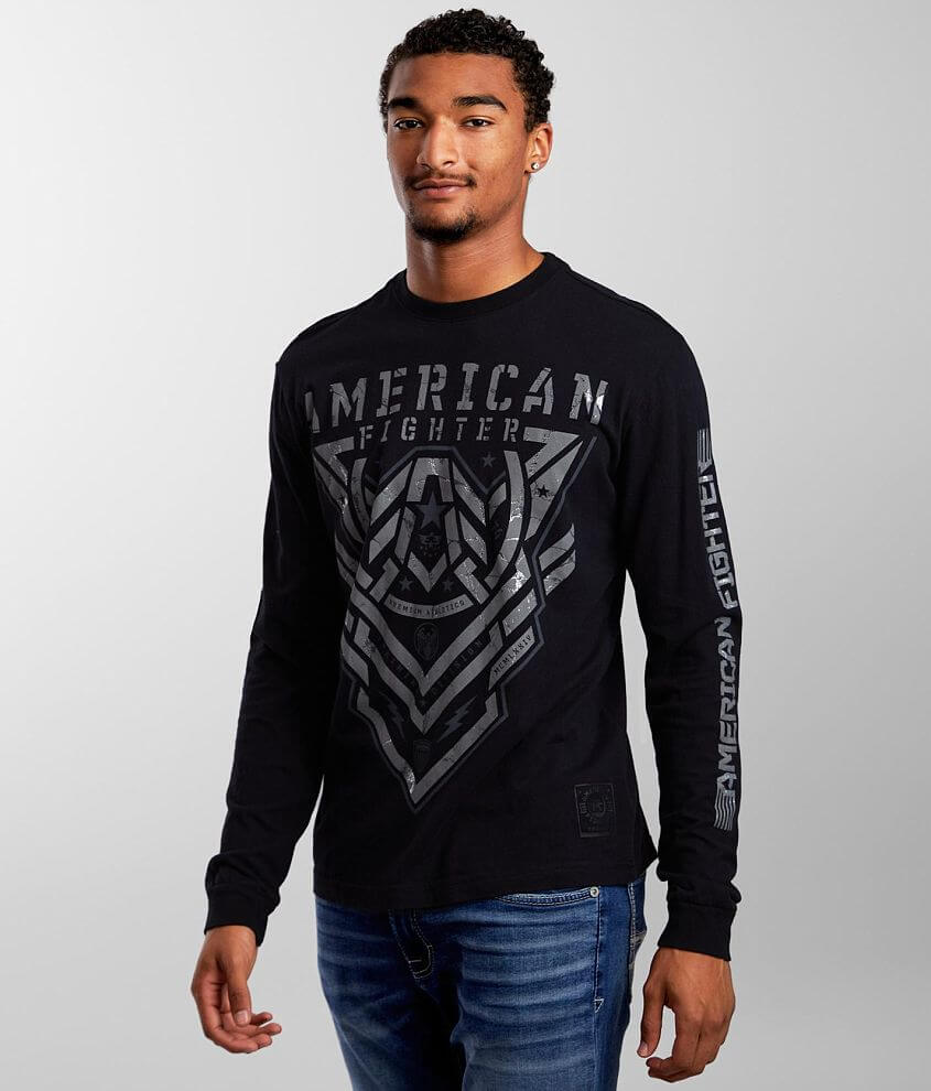 American Fighter Kendleton T-Shirt front view