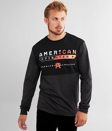 American Fighter Parkway T-Shirt