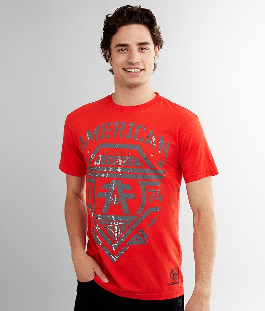 American Fighter Norcross T-Shirt front view