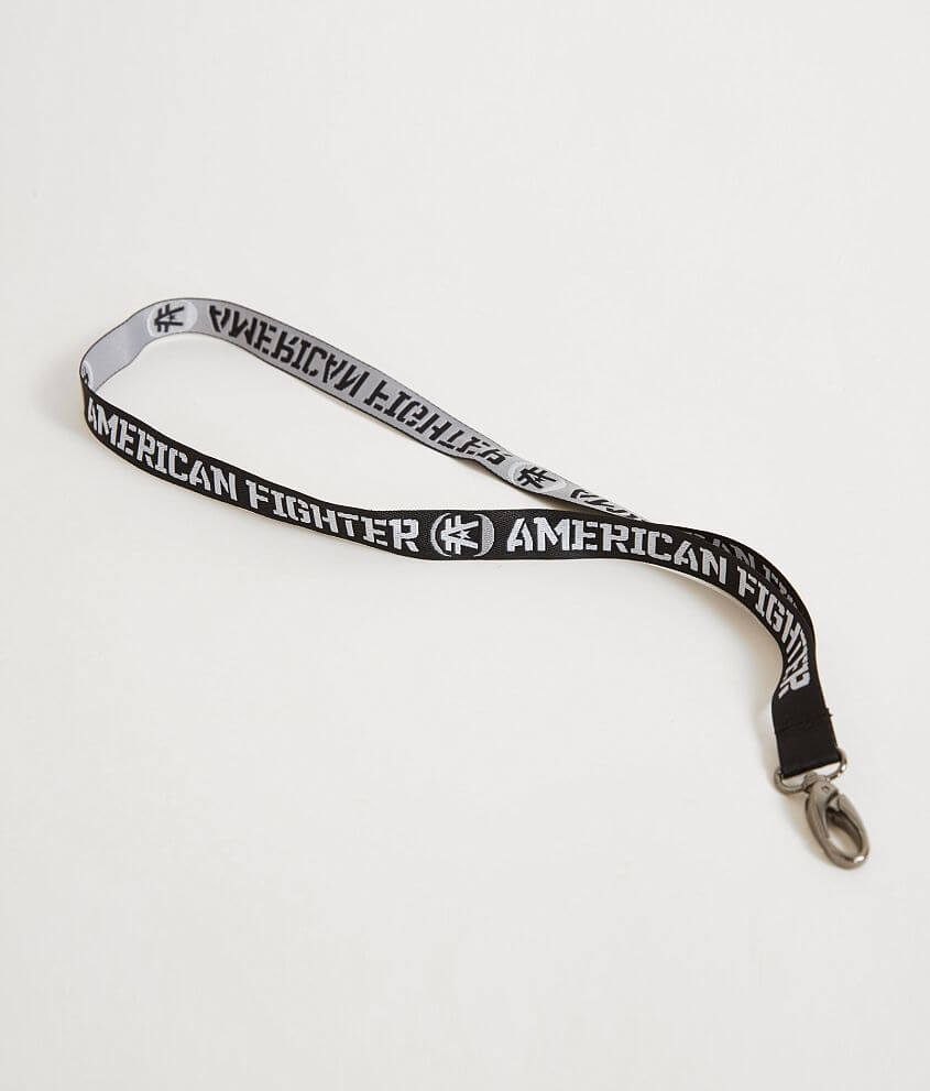 sneakers for cheap ee92b 60d09 Rosemont Lanyard. American Fighter