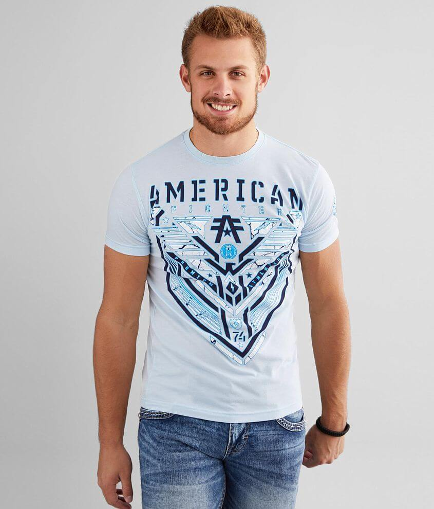 American Fighter Finley T-Shirt front view