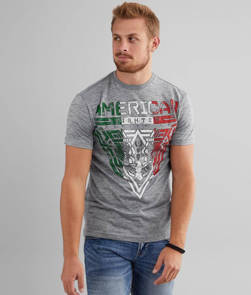 American Fighter Fullerton T-Shirt front view