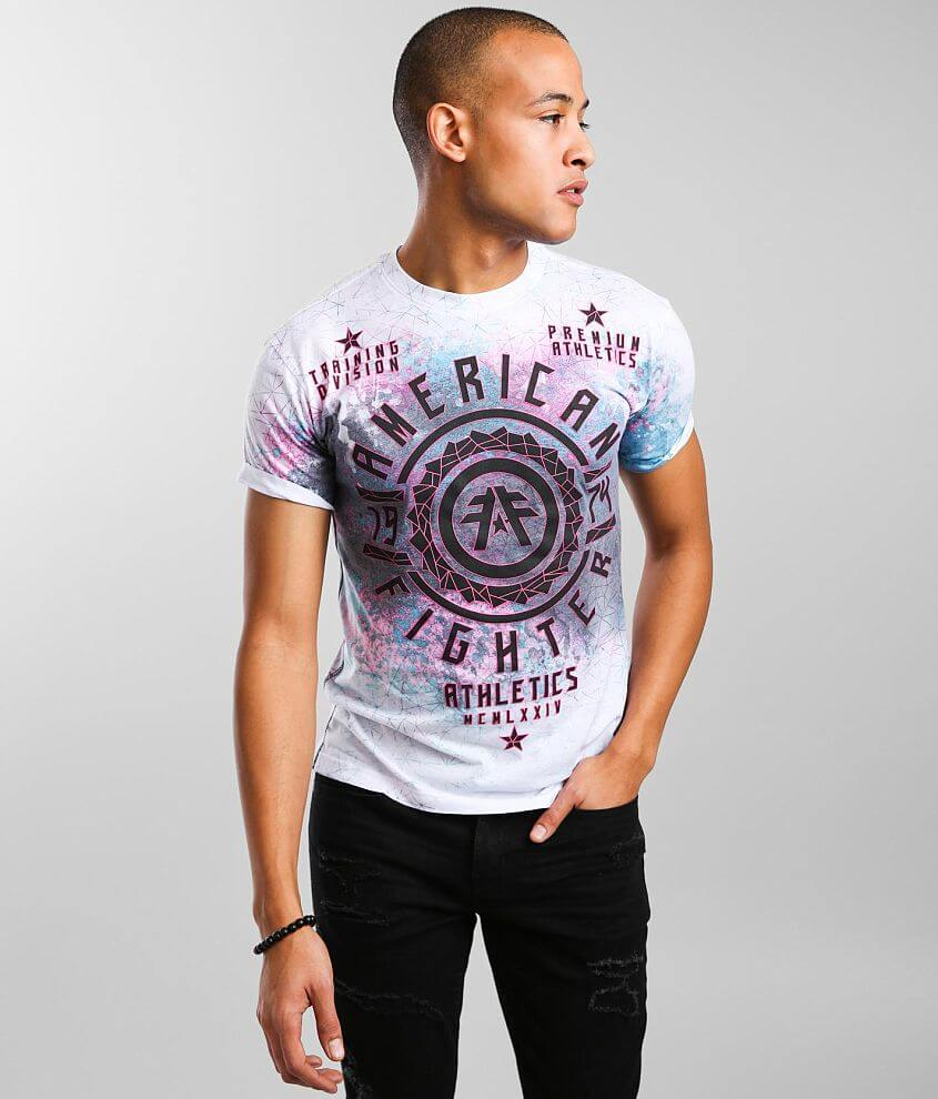 American Fighter Kingsgate T-Shirt front view
