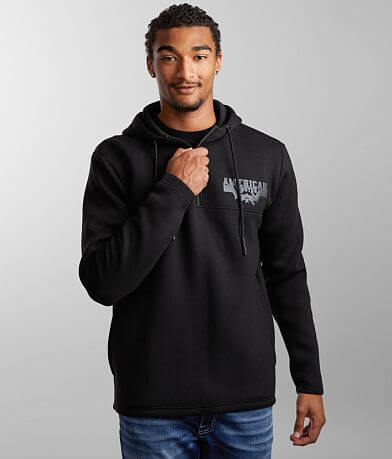 American Fighter Fallbrook Hooded Sweatshirt