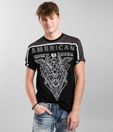 American Fighter Cranston T-Shirt