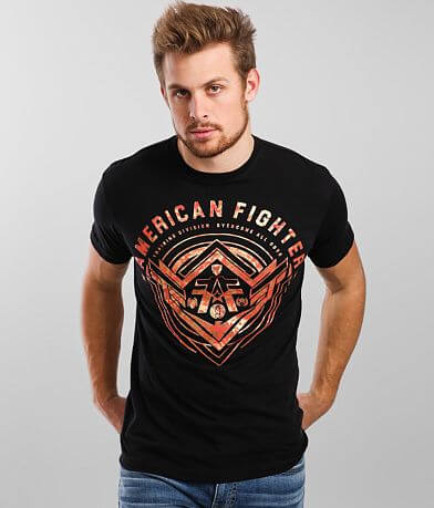 American Fighter Gurley T-Shirt