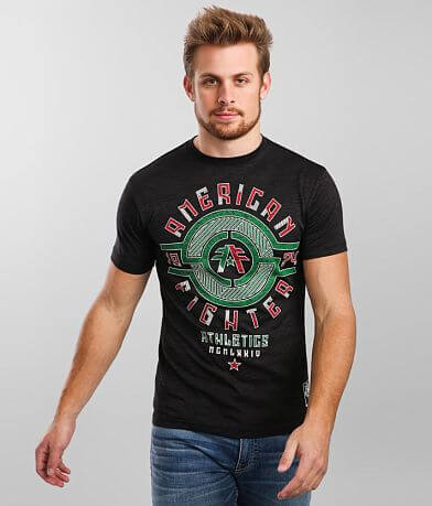 American Fighter Bellflower T-Shirt