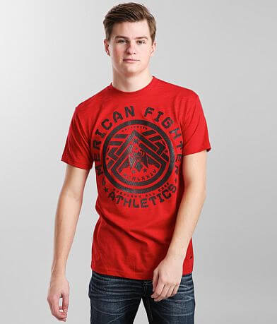 American Fighter Crownpoint T-Shirt