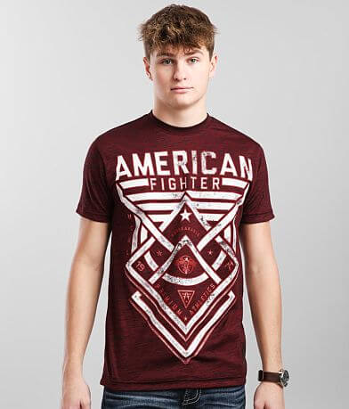 American Fighter Dustin Reversible T-Shirt